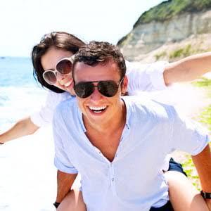 Елена и Дмитрий Литвиновы
