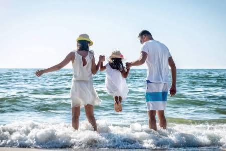 Акция! Скидка 10% на проживание в домике на берегу моря в Геленджике!